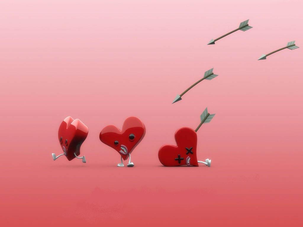 ۷ پاسخ جالب به سوال: عشق چیست؟